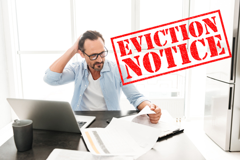 Landlord Tenant Lawyer in Ridge, New York (NY)